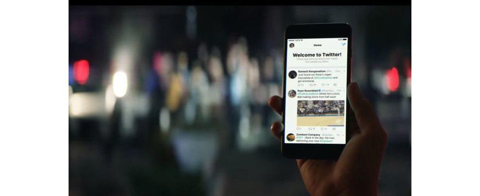 Twitter hört auf die Nutzer: Kontrolle über Timeline und spezifische Meldung von Tweets möglich