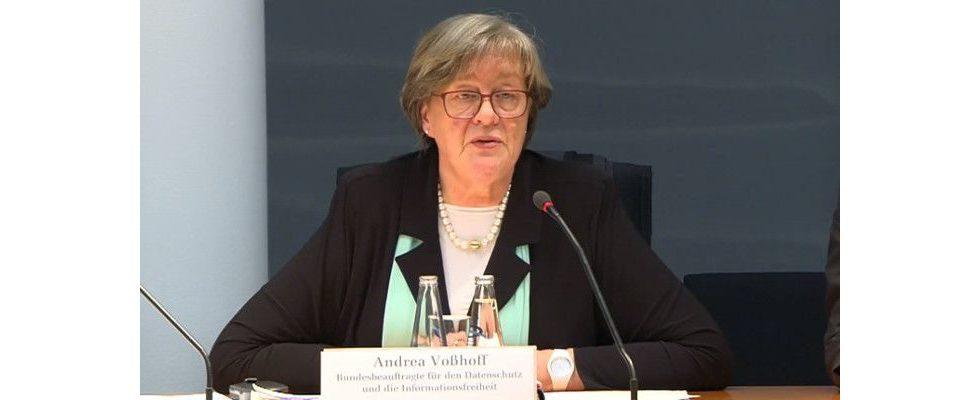 Bericht der Datenschutzbeauftragten zur DSGVO: Beachtliche Zahl an Beschwerden