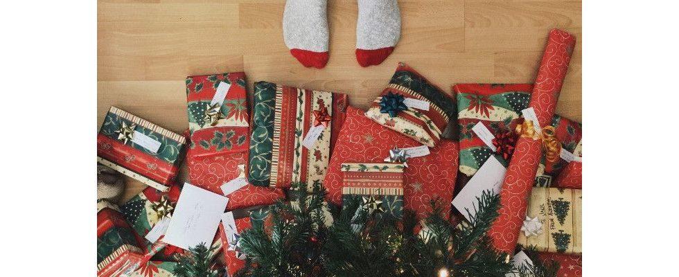 Das Weihnachtsgeschäft beginnt bereits am Black Friday