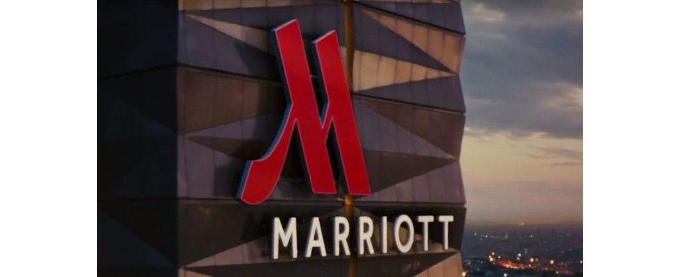 Datenenverlust bei Marriott wird nach China zurückverfolgt