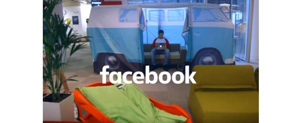 Facebook klärt über seinen Suchalgorithmus auf – Keine Einflüsse von anderen Seiten