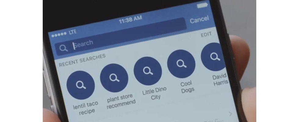Facebook Ads in Suchergebnissen: Werbeoption für mehr Advertiser verfügbar