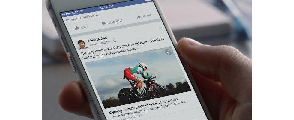Social Media wird trotz Vertrauensverlust Top Nachrichtenquelle – Was heißt das für Publisher?