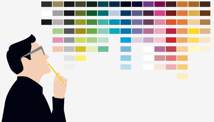 Die Richtige Farbe Fur Den Erfolg Bei Jedem Branding