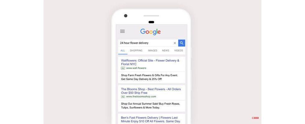 Das sind die wichtigsten Google Ads Trends in 2019