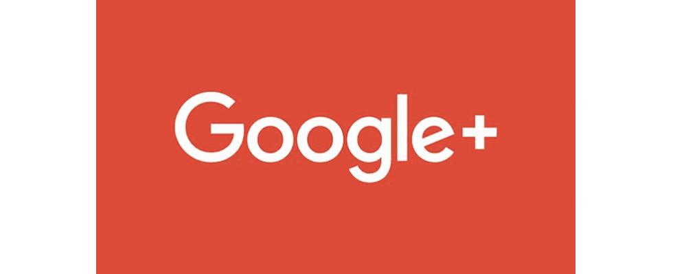 Google gibt Termin für Einstellung der Google Plus APIs bekannt