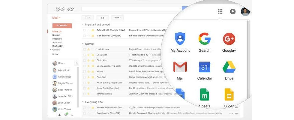 Zweites Datenleck: Google+ schließt vier Monate früher