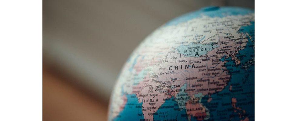 Googles Dragonfly vor dem Aus? Datenanalyse zum Projekt in China beendet