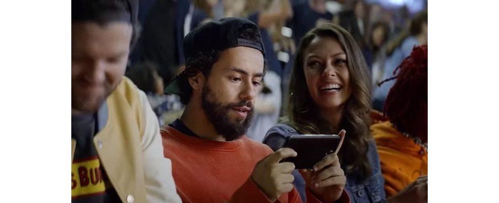 AT&T und Hulu planen Ads bei pausierten Streams