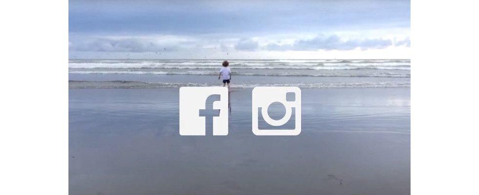 Instagram war ein größerer Faktor für die Wahlbeeinflussung in den USA als Facebook