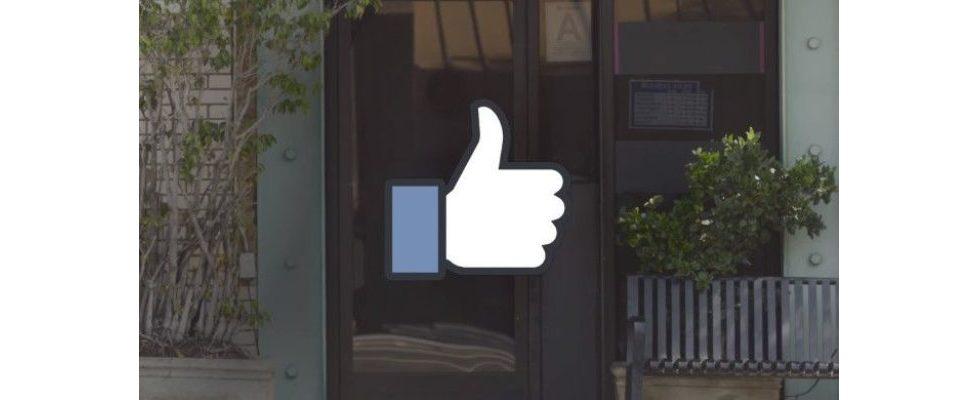 Interne Dokumente offenbaren Facebooks Umgang mit Nutzerdaten