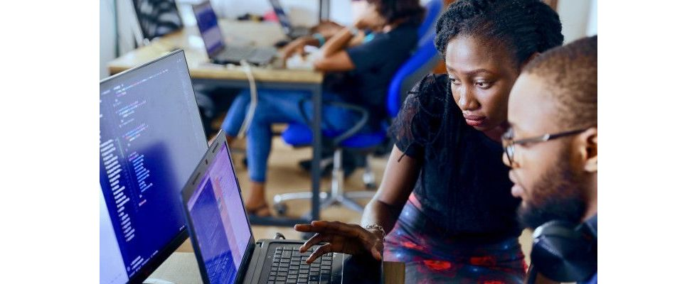 82.000 Stellen unbesetzt: IT-Fachkräftemangel in Deutschland verschärft sich