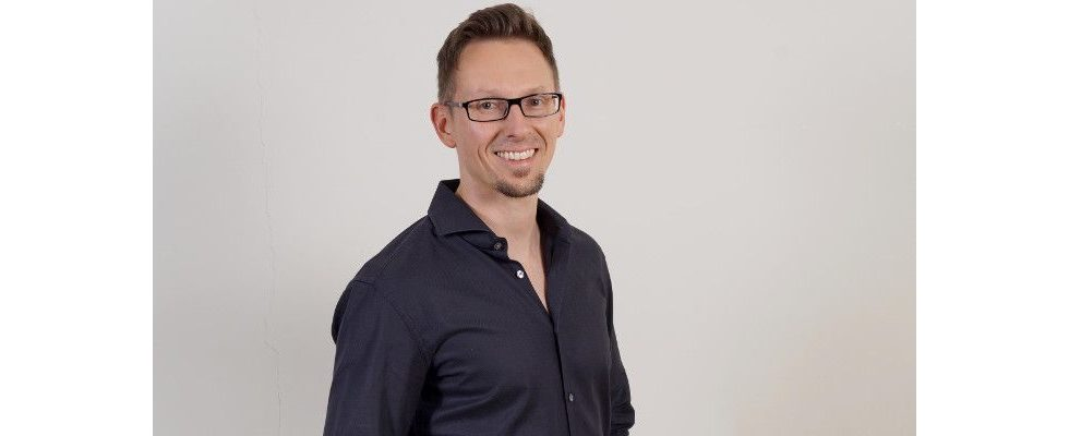 Searchmetrics: Gründer Marcus Tober bekommt neue Position