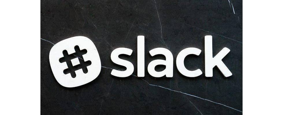 Slack möchte wichtigstes Software-Unternehmen werden und verzeichnet 134 Millionen US-Dollar Umsatz