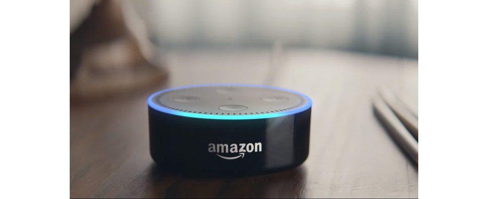 Über 100 Millionen Geräte mit Alexa verkauft – Sprachassistenz bald auch bei Samsung TV