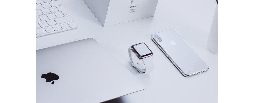 Apple verringert Umsatzprognose – Weniger Verkäufe in China als Grund