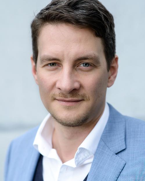 Christian Sauer von Webtrekk, © Webtrekk