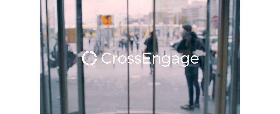 Berliner Start-up CrossEngage erhält Millionenfinanzierung