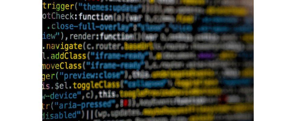 50 Prozent aller Nutzer werden Opfer von Cyberkriminalität