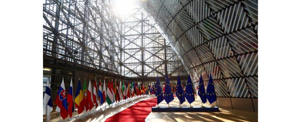 Die EU-Urheberrechtsreform liegt auf Eis: Uploadfilter vor dem Aus?
