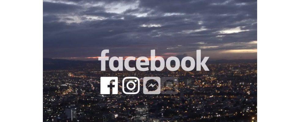 Messenger-Monopol Facebook: Wie gefährlich ist das?