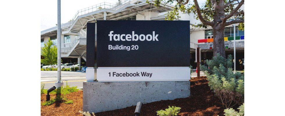 Facebook schließt Schlupfloch für politische Werbung – und erlaubt Usern, diese auszuschalten