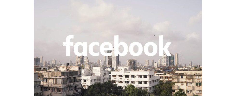Facebook: Striktere Werberegeln für Länder mit großen Wahlen 2019