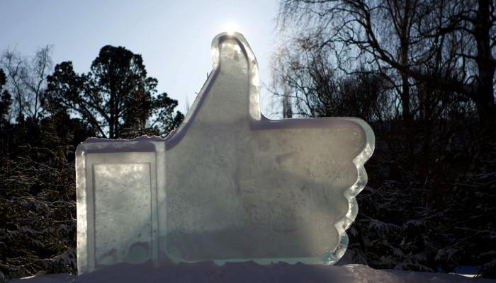 Facebook ohne Likes: Macht ein Modellversuch Schule?