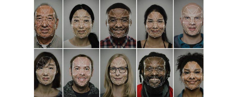 Brief an Google, Amazon und Microsoft soll vor Verkauf von Gesichtserkennung warnen