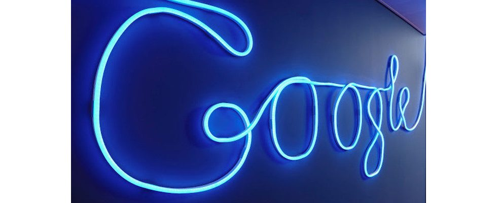 Wegen Googles Macht: Organische Click-Through-Rates sinken deutlich