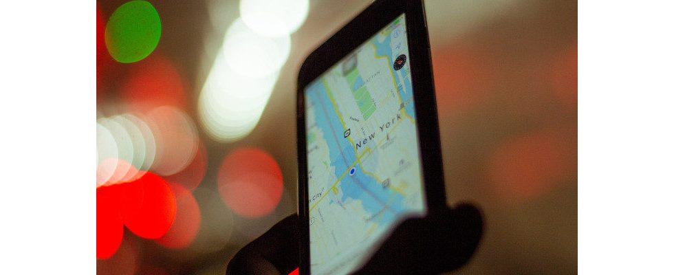 Google My Business Update: Neues Feature für Dienstleister
