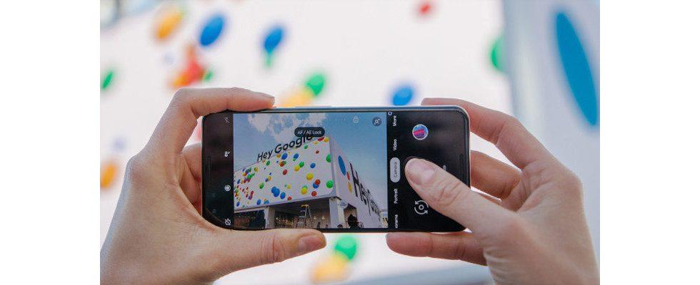 Der Google Assistant wird in Maps integriert – und zum Dolmetscher