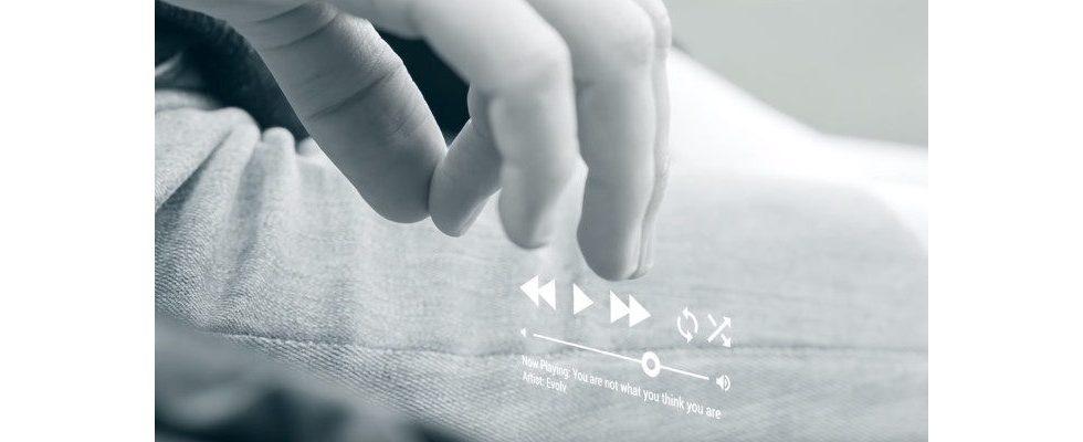 Smartphone-Bedienung mit Gesten? Google erhält spezielle Genehmigung für Sensor
