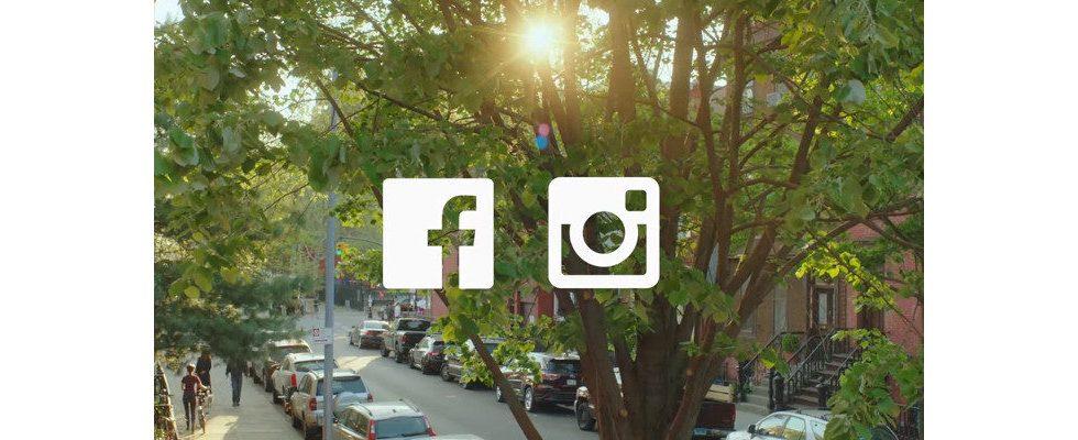 Video Ad-Budgets für Instagram sollen sich bis 2020 verdoppeln