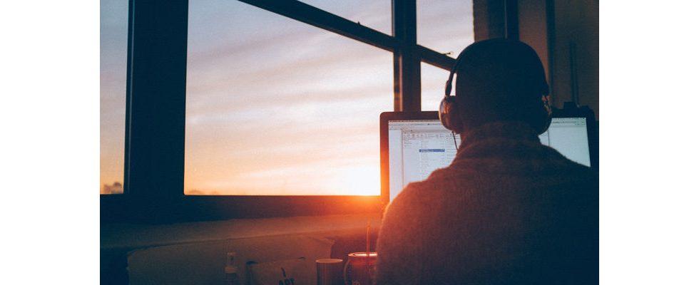 Intrinsische Motivation – Mehr leisten, weil man seinen Job liebt