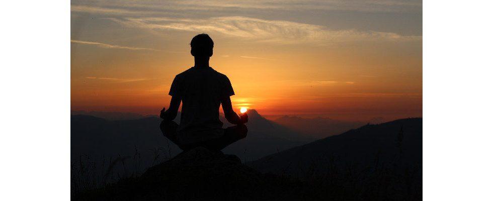 Burnout-Prävention und wachsende Kreativität: Meditation als Allheilmittel