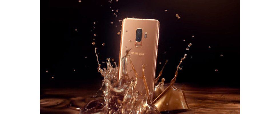Facebook lässt sich auf manchen Samsung Smartphones nicht löschen