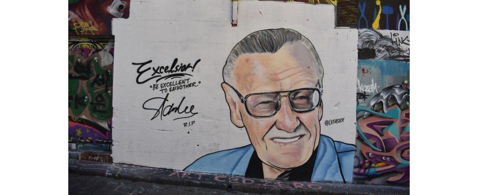 Excelsior! 5 Lektionen, die uns die Karriere von Comic-Genie Stan Lee lehrt