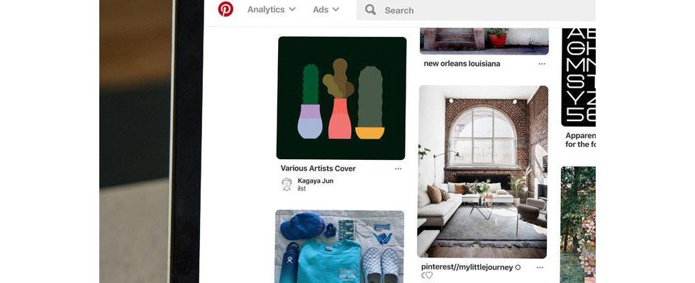 Die Bedeutung von Visuals im Content Marketing 2019