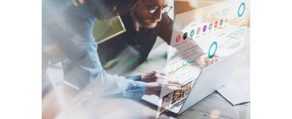So verwaltest und analysierst du effizient deine digitalen Daten im Netz für die Suche