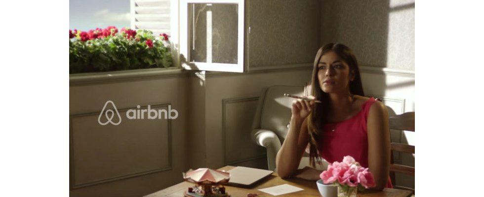 Paris verklagt Airbnb wegen illegaler Ads auf 12,5 Millionen Euro
