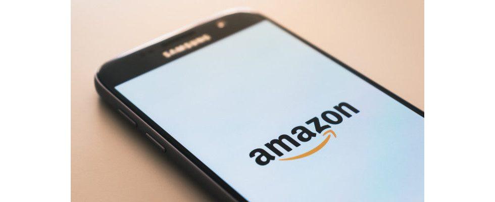 Amazon: Umsatzzahlen für 2019 übertreffen alle Erwartungen