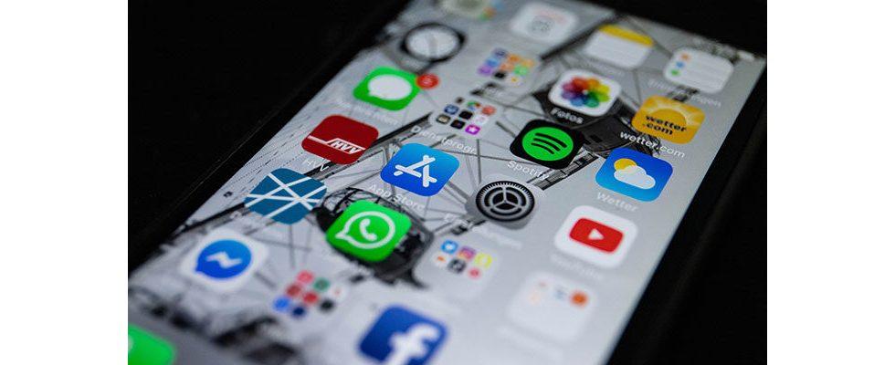 User Analytics: Apple verlangt Kennzeichnung bei Einsatz von Session Replay