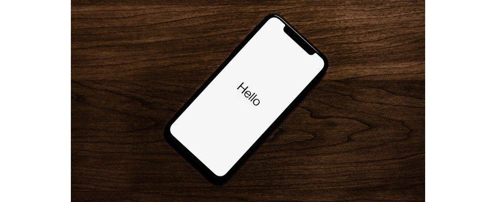 Apple kauft Voice Tech-Plattform PullString