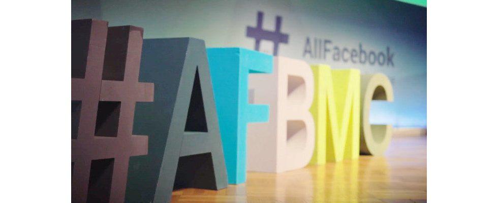 Die AllFacebook Marketing Conference 2019: Der Social Media Kick für dein Unternehmen