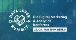 DATA LOVER SUMMIT 2019