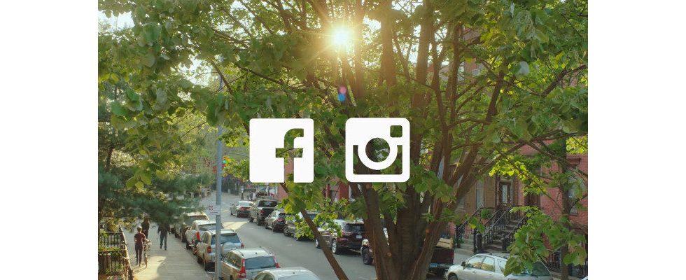 Instagram und Messenger: Kombiniertes Business Messaging bei Facebook geplant