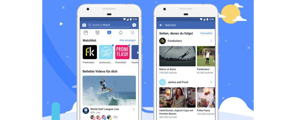 Facebook Watch wird lukrativer: Vom Abo bis zur Brand Collaboration