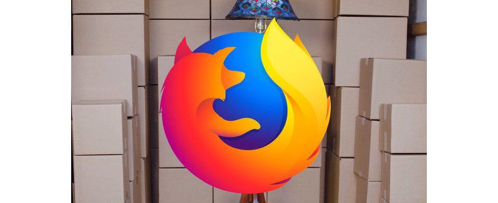 Firefox wird Autoplay Videos und Audio blockieren – mit Ausnahmen