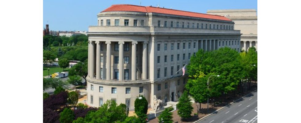 Federal Trade Commission erstellt Task Force mit Fokus auf Tech-Monopole